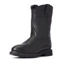 Sierra Waterproof Soft Toe
