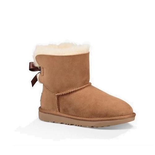 Mini Bailey Bow 2 Boot