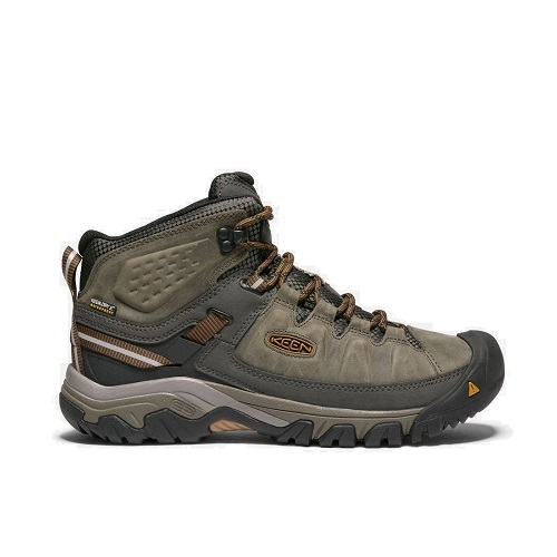 Targhee 3 Waterproof Mid Wide