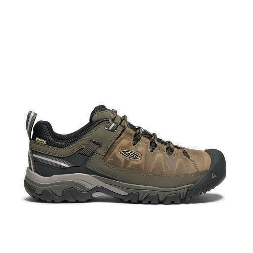 Targhee 3 Waterproof Wide