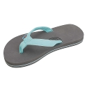 Kids Grombows Rubber Top Sole