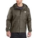 Dry Harbor Waterproof Jacket