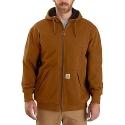 R/D Original Thermal Zip Hood