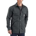 Ripstop Solid Shirt Jac