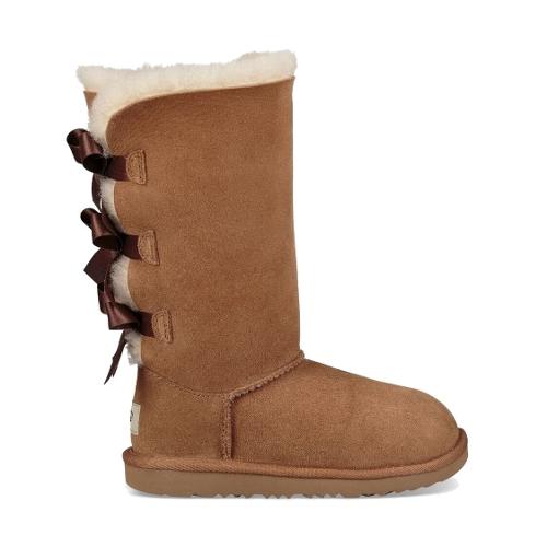Bailey Bow 2 Tall Boot
