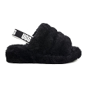 Fluff Yeah Slide Slippers