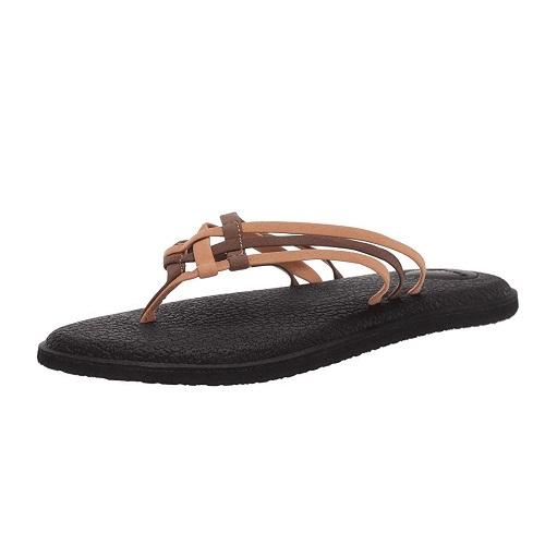 Yoga Salty Sandals