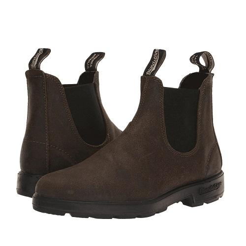 Original Series Suede Boot