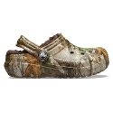Classic Lined Realtree Edge