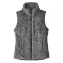 Los Gatos Fleece Vest