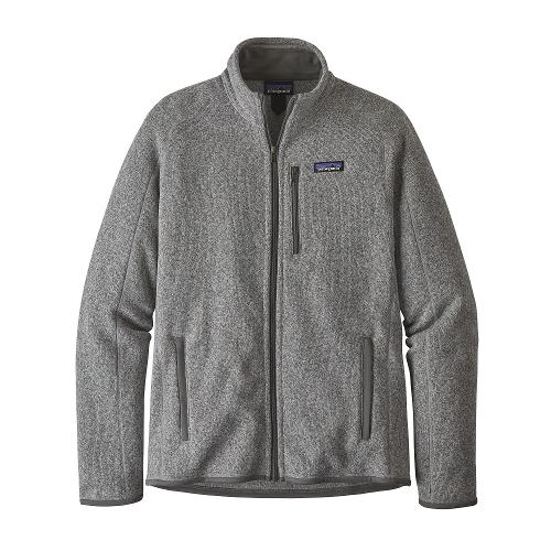 Better Sweater Fleece Jacket