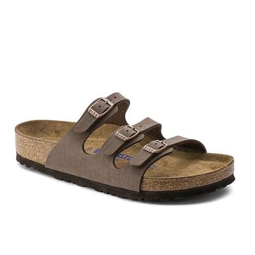 Florida Soft Footbed