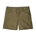 Quandry Shorts 5