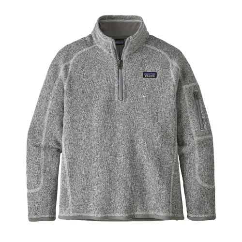 Better Sweater 1/4 Zip Fleece