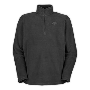 Mens Tka 100 1/4 Zip Fleece