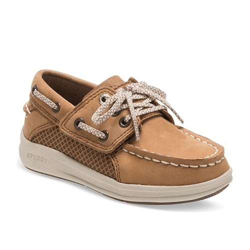 Big Kids Gamefish Jr Boat Shoe