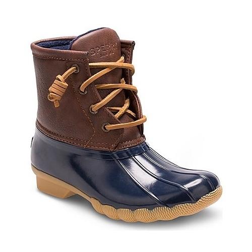 Kids Saltwater Duck Boot
