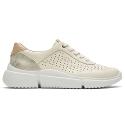 Juna Perforated Sneaker