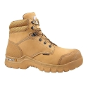Rugged Flex 6in Soft Toe Boot