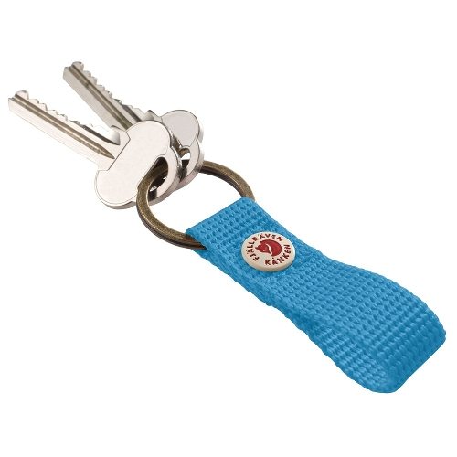 Kanken Keyring - Air Blue