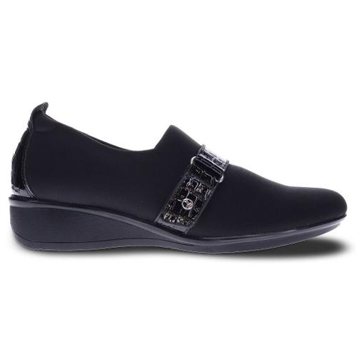 Genoa Stretch Loafer