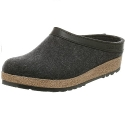Grizzly Wool/Leather