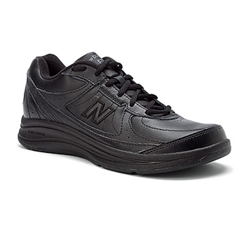 Men'S Walking 577 Black