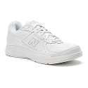 Men'S Walking 577 White