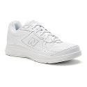 Men'S Walking 577 White