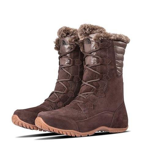 Nuptse Purna 2 Winter Boots