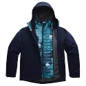 Tball Eco Triclimate Jacket