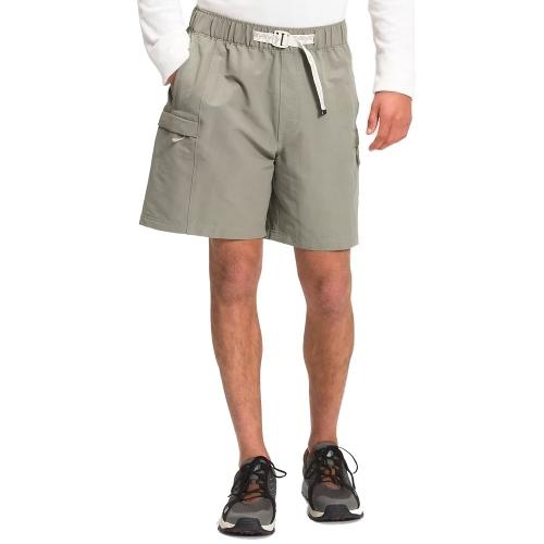 Class V Belted Short