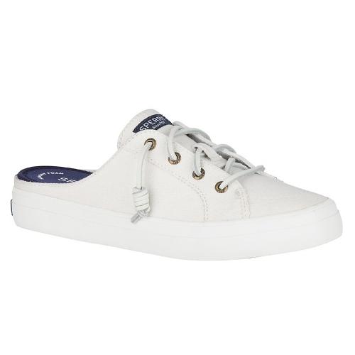 Crest Mule Sneaker