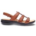 Toledo Backstrap Sandal