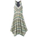 Saxon Dress