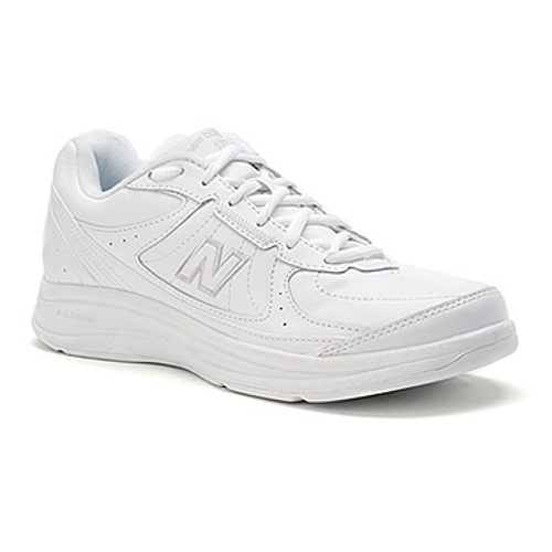 Women'S Walking 577 White