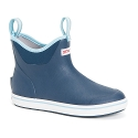 6 In Ankle Deck Boot