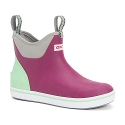 6 In Buoy Ankle Deck Boot